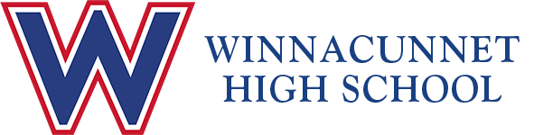 winnacunnet High School - Home of the Warriors
