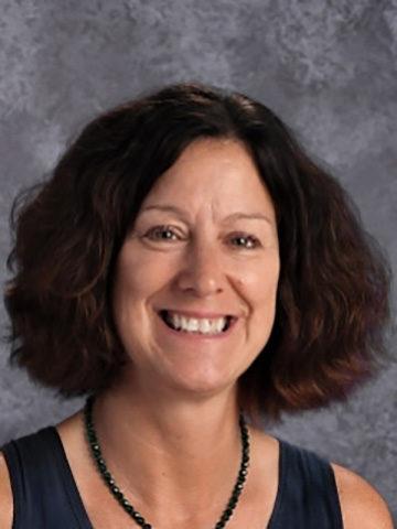 Gail Auffant
