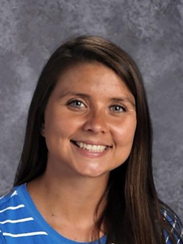 Courtney Glynn