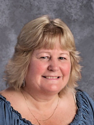 Janet Hunt