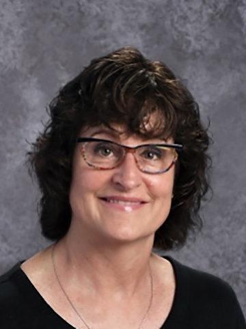 Christine Karmen