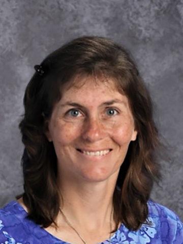 Melinda Shofner