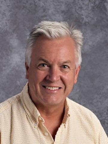 Tim Spinney